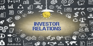 Investor Relations Firm