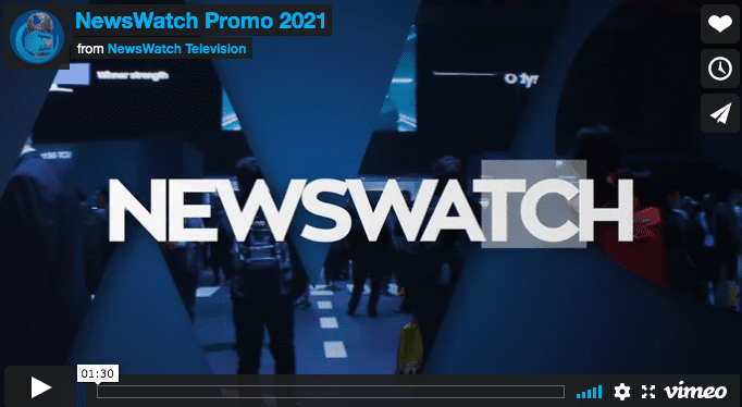 Pennexx to Appear on AMC's NewsWatch TV